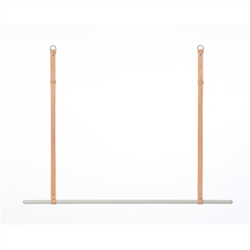 Ferm Living - Clothes Rack Light grey