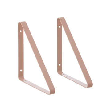 Rose Shelfhanger fra Fermliving two-pack