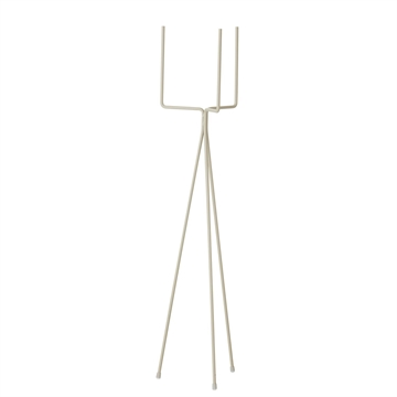 Plant Stand Grey High fra Ferm Living