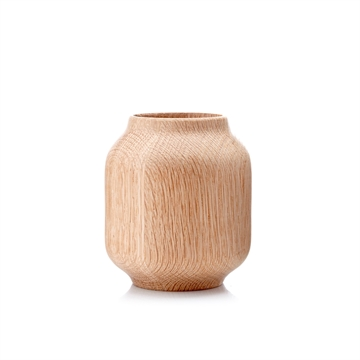 Applicata Poppy Vase Eg