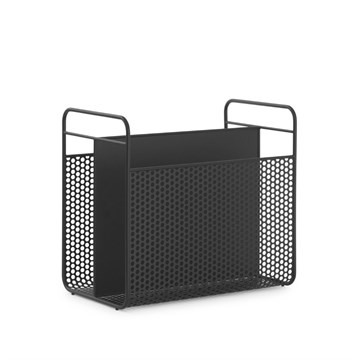 Normann Copenhagen Analog Magasinholder Sort