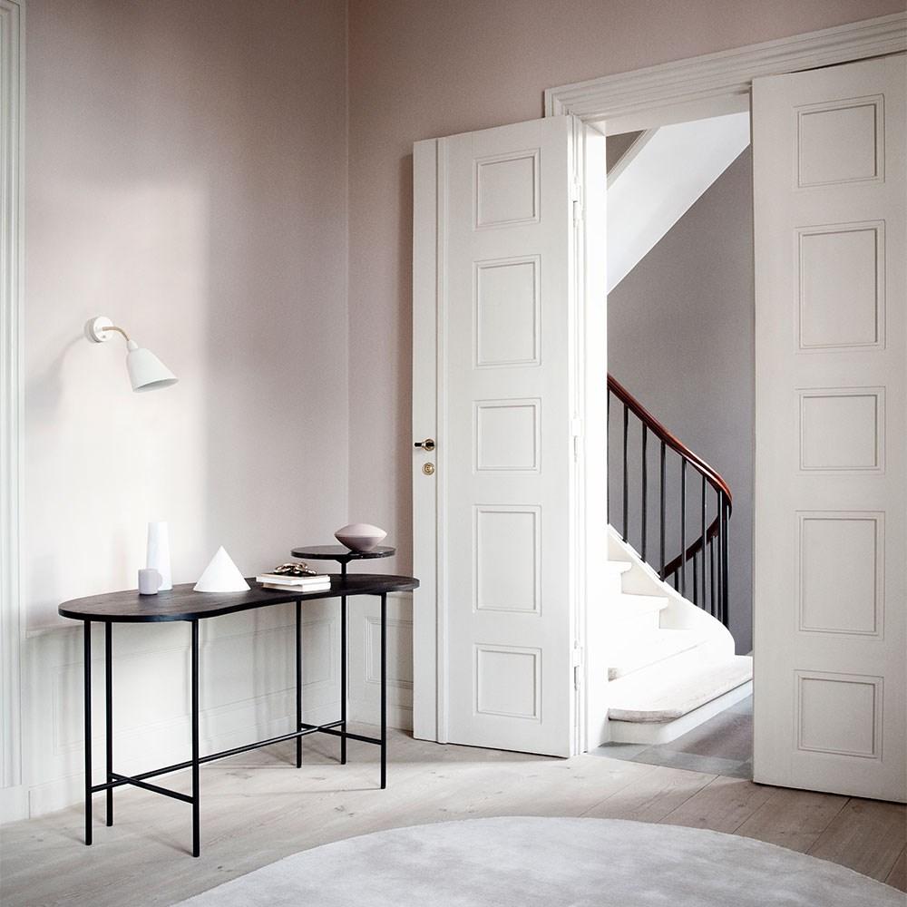 bellevue v glampe fra arne jacobsen k b lamper her. Black Bedroom Furniture Sets. Home Design Ideas