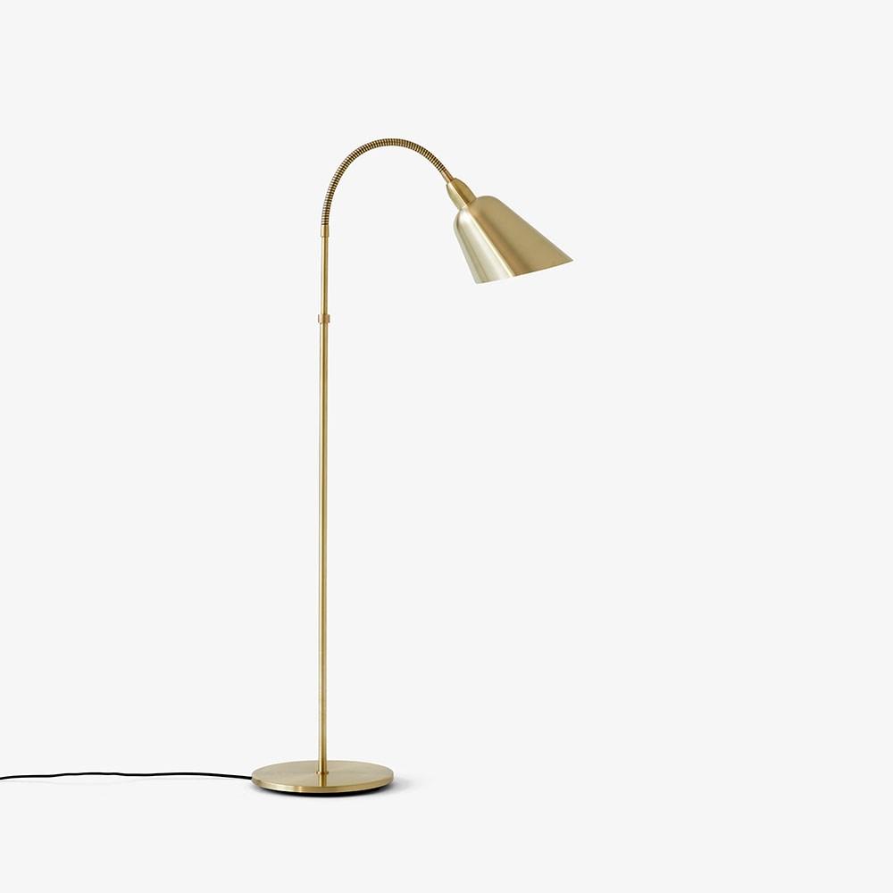 Arne Jacobsen Bellevue AJ7 Gulvlampe fra&Tradition