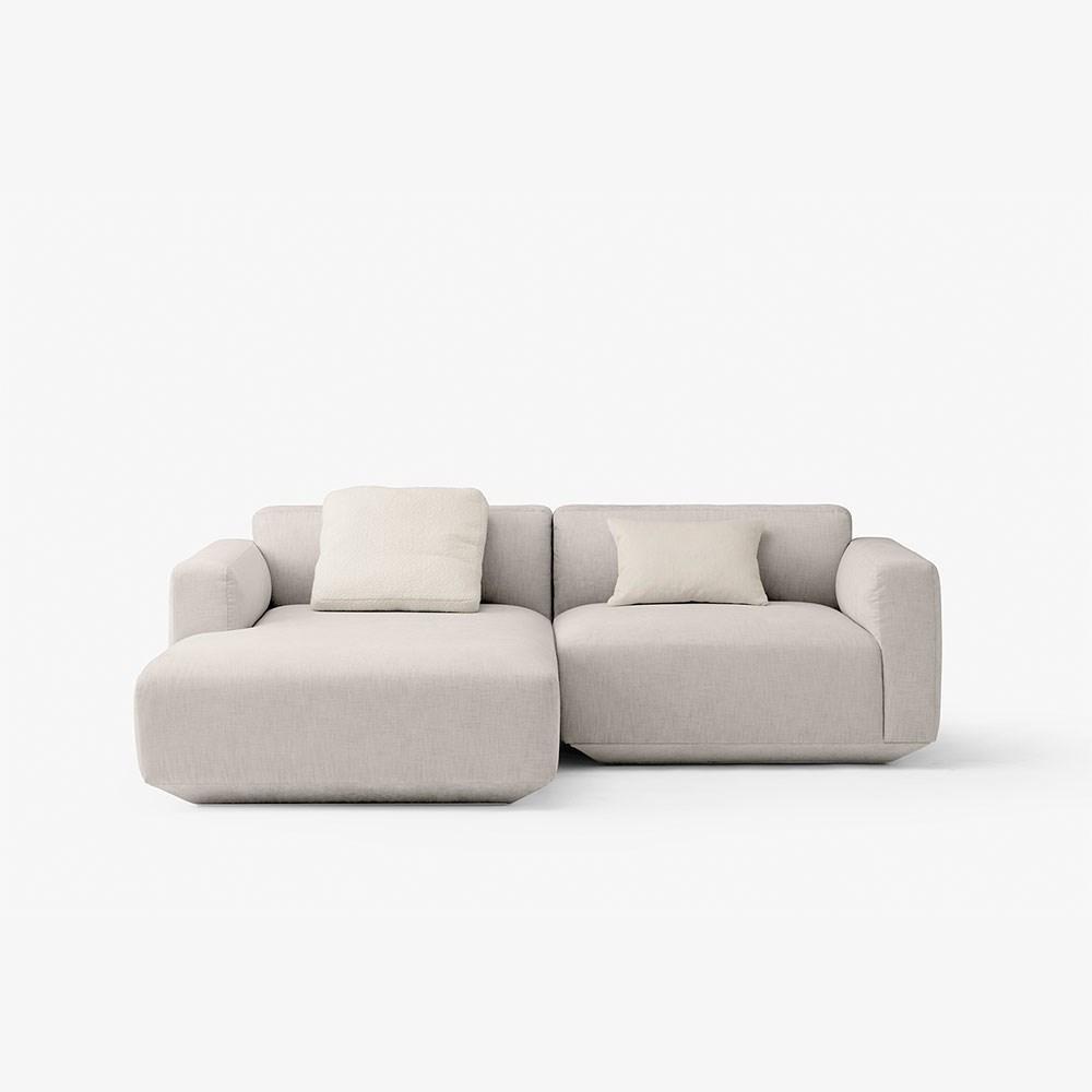 develius modul sofa fra andtradition k b loungesofa her. Black Bedroom Furniture Sets. Home Design Ideas