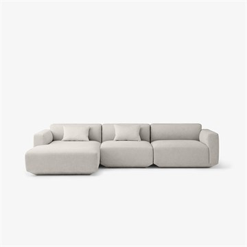 AndTradition Develius Modul Sofa model E med puder
