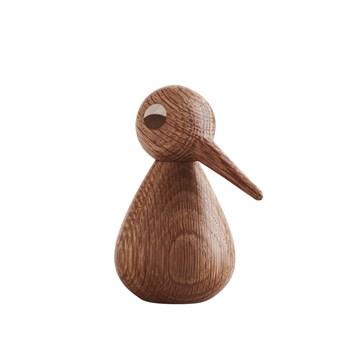 Ungdommelige Træfigurer. Trædyr, træfugle og figurer i dansk design SN17