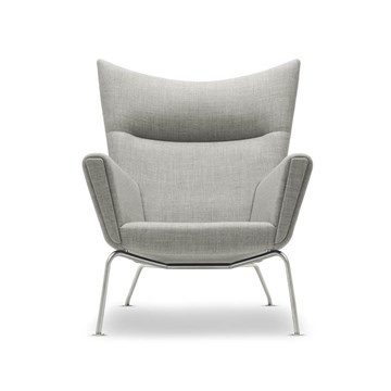Carl Hansen & Søn CH445 Wing Chair Mood 1101