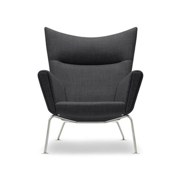 Carl Hansen & Søn CH445 Wing Chair Mood 2101
