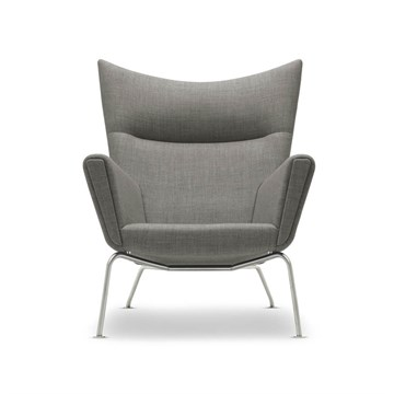 Carl Hansen & Søn CH445 Wing Chair Mood 3101