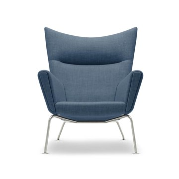 Carl Hansen & Søn CH445 Wing Chair Mood 4102