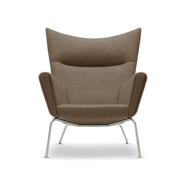Carl Hansen & Søn CH445 Wing Chair Mood 4104