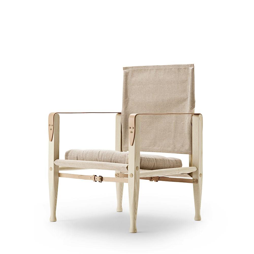 safari stol Safari Stol desigaf Kaare Klint   Køb Nu, Fri Fragt safari stol