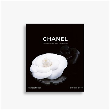 New Mags bog om Chanel Collection and Creations