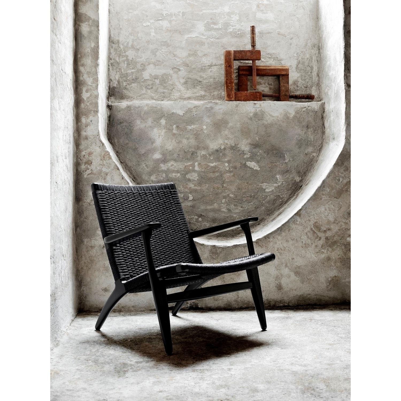 CH25 Wegner stol - Køb Traditionelt håndværk her
