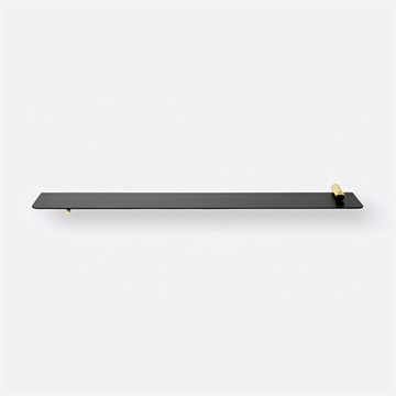 Ferm Living Flying Shelf Cylinder- Messing