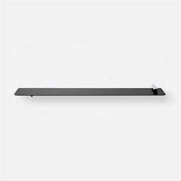Ferm Living Flying Shelf Cylinder- Krom