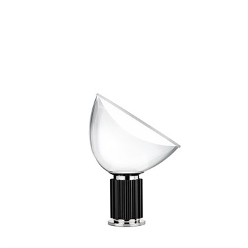 Flos Taccia Bordlampe Small Sort