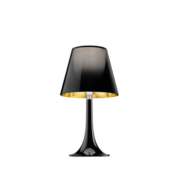 Flos Miss K Bordlampe Black Sort