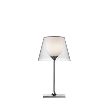 Flos Ktribe Bordlampe T1 Transparent