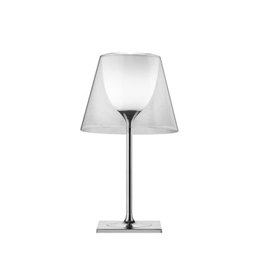 Flos Ktribe Bordlampe T2 Transparent