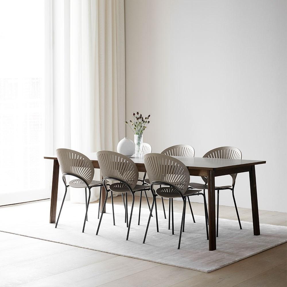 Fredericia Furniture Trinidad Stol