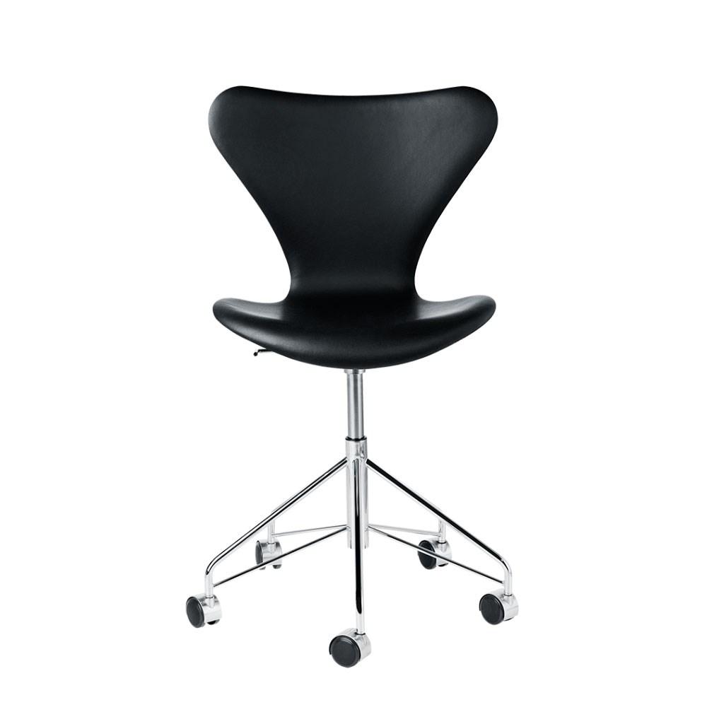fritz hansen 7 er kontorstol 3117. Black Bedroom Furniture Sets. Home Design Ideas