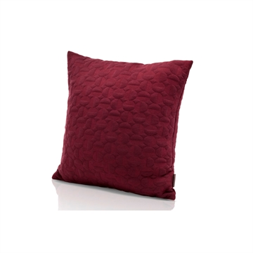 Objects Arne Jacobsen pude 50x50 Burgundy