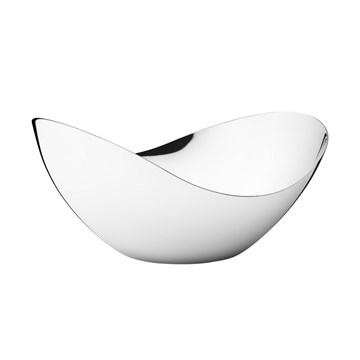 Georg Jensen Bloom Skål Medium