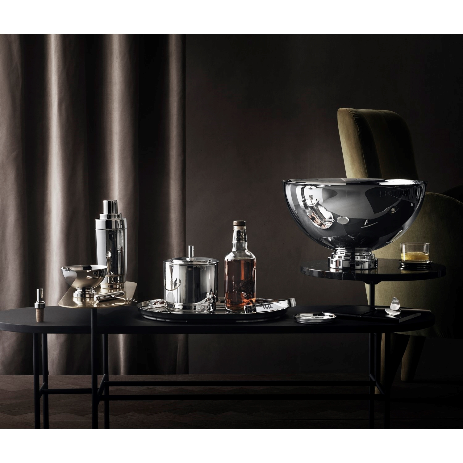 Georg Jensen Manhattan kollektion