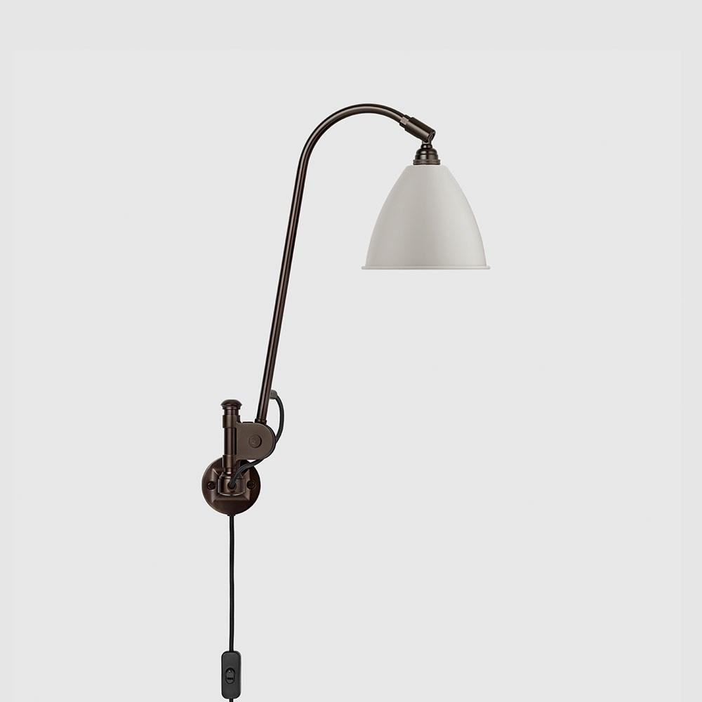 Bestlite BL6 V u00e6glampe Kob Designlampe her
