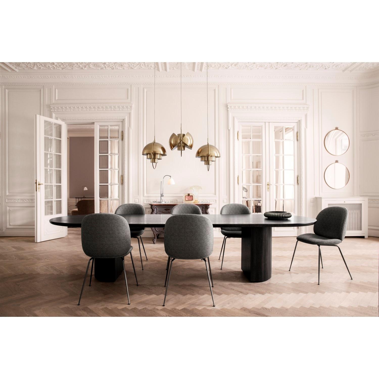 hvid loftlampe. Black Bedroom Furniture Sets. Home Design Ideas