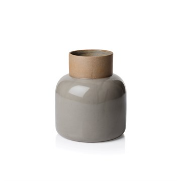 Fritz Hansen Objects  - Cecilie Manz - Jar Vase