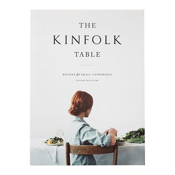 New Mags - The Kinfolk Table