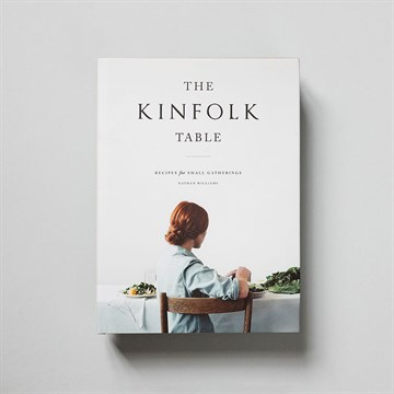 New Mags bog - The Kinfolk Table