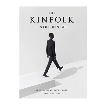 New Mags - The Kinfolk Entrepreneur