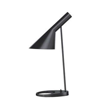 Louis Poulsen AJ bordlampe Sort