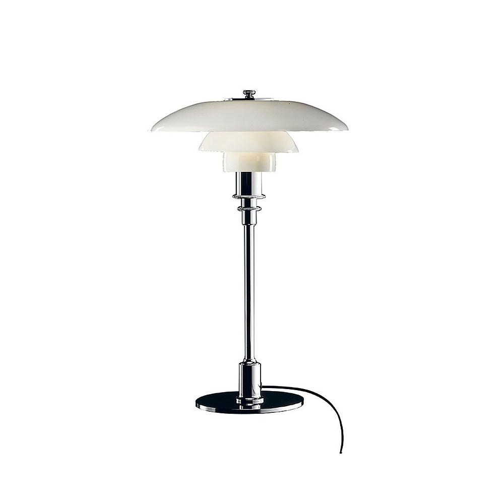 ph 3 2 bordlampe k b dansk design lamper her. Black Bedroom Furniture Sets. Home Design Ideas