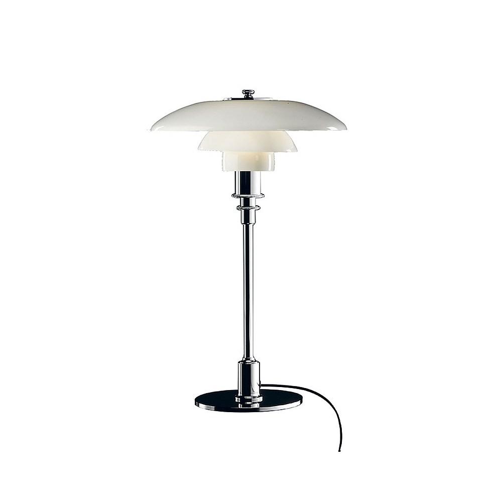 design lamper PH 3/2 bordlampe   Køb Dansk design lamper her design lamper