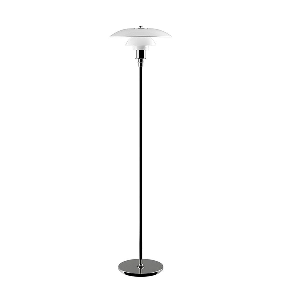 ph 3 1 2 2 1 2 gulvlampe k b design lamper her. Black Bedroom Furniture Sets. Home Design Ideas