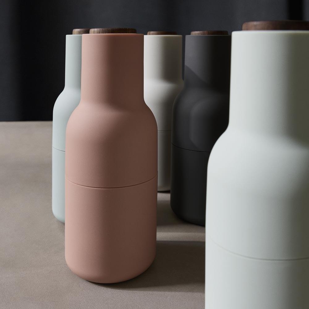 Hypermoderne Menu Bottle Grinders Kværnsæt - Fri fragt - Klik her LN-56