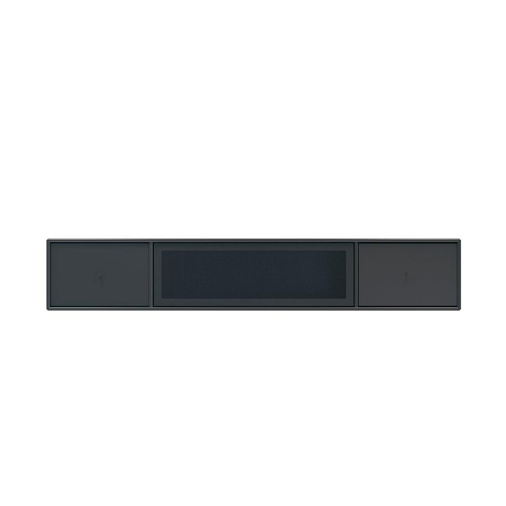 Ekstra Montana Tv-reol modul VI18 - Køb Tv Sound kollektion her FE29