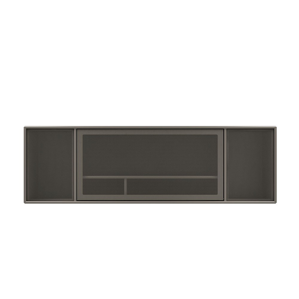 Montana TV sound bord Modul SJ11 i farven coffee