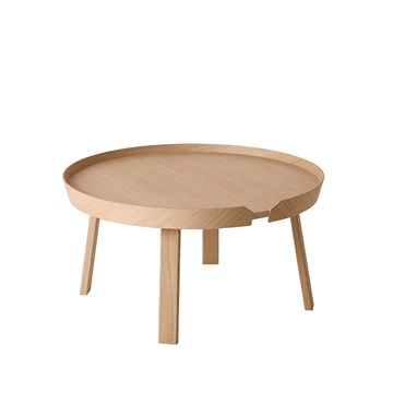 Muuto Around bord Large Eg