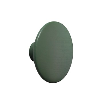 Muuto The Dots Knage - Medium/Dusty green