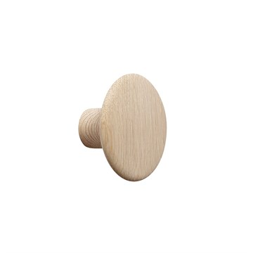 Muuto The Dots Knage - Small/Oak