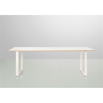 Muuto 70/70 bord Small White