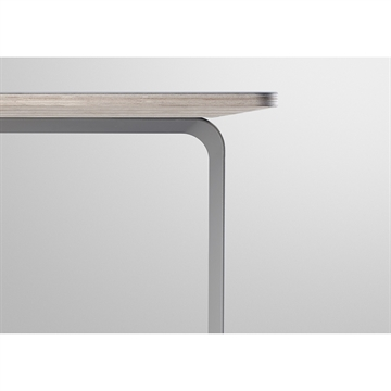 Muuto 70/70 bord Large Grey