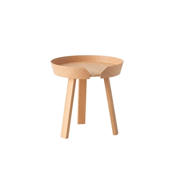 Muuto Around bord Small Eg