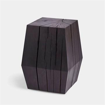 Træstub bord køb