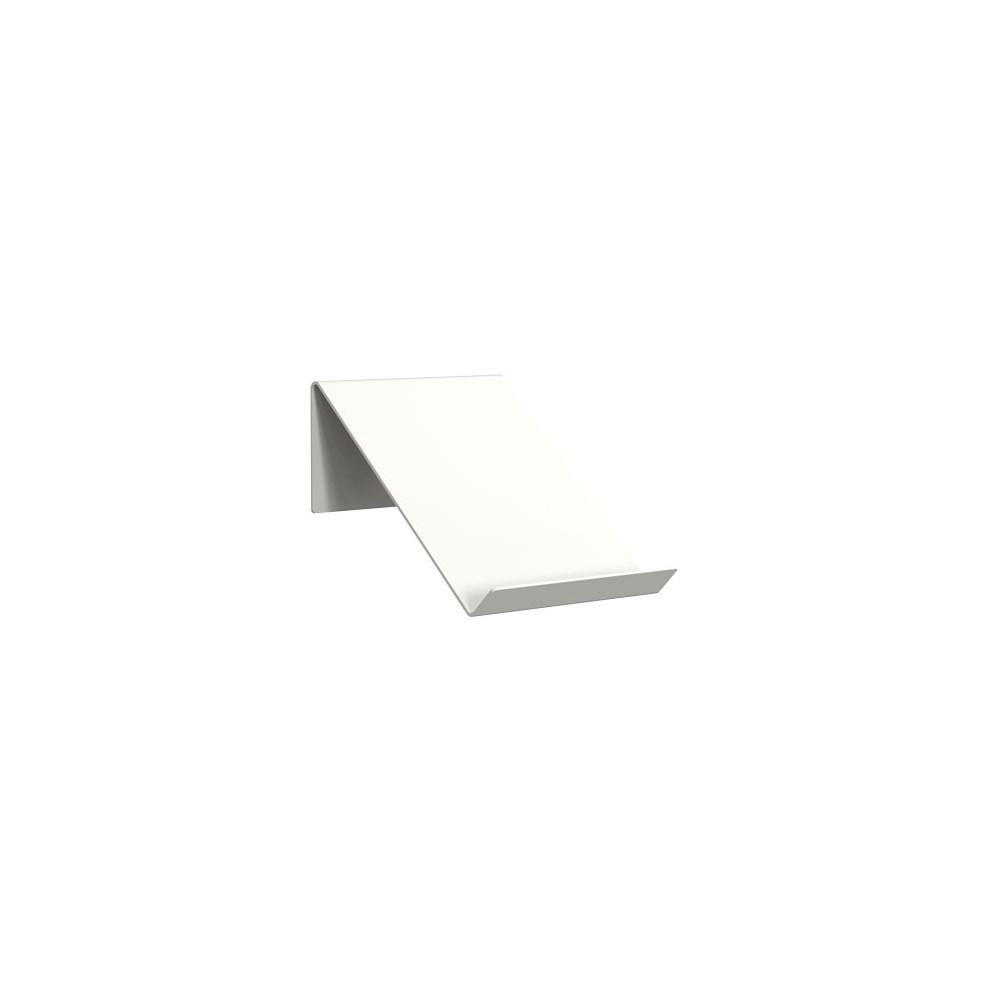 Skohylde hvid eller alu | Design, Sko og Hylde